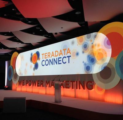 Teradata Connect 2015 – Social Media Management in large Enterprises