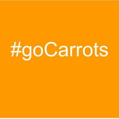 We're bringing Geek Girls Carrots to Ireland