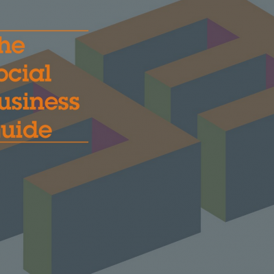Social Business Guide – 8 Steps to becoming a Social Business