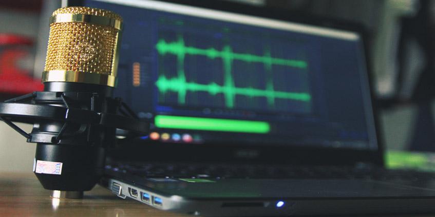 Podcast Werbe Dienstleistungen Online Kaufen Fiverr