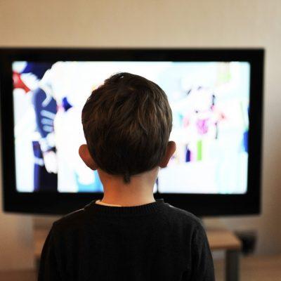 Kinderköder Onlinewerbung I Mit gutem Beispiel vorangehen