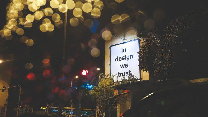Blogheader Grafik Design