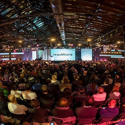 Too long; didn't read – re:publica 2019 und der Aufruf zu noch mehr Filterblase?