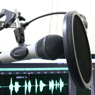 """""""Alle auf Sendung?!?"""" – Alex Wunschels Podcast-Tipps"""