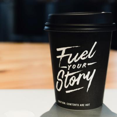 """""""Es war einmal …"""": B2B-Storytelling für Social Media, Media Relations und Blogs"""