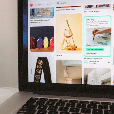 Pinterest Ads – So schaltest Du erfolgreiche Kampagnen auf Pinterest